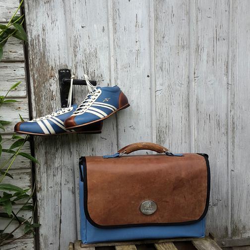 Zirkeltraining Zeha-Schuhe